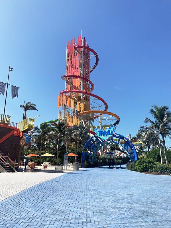 Thrill Water Park