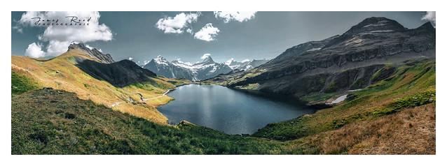 Rando Alpes Bernoises - Saison 3