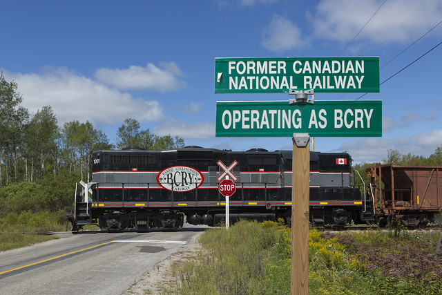 Operating as BCRY