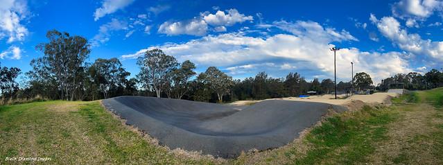 Manning Valley BMX Club Track, Urara Lane, Taree, Mid North Coast, NSW