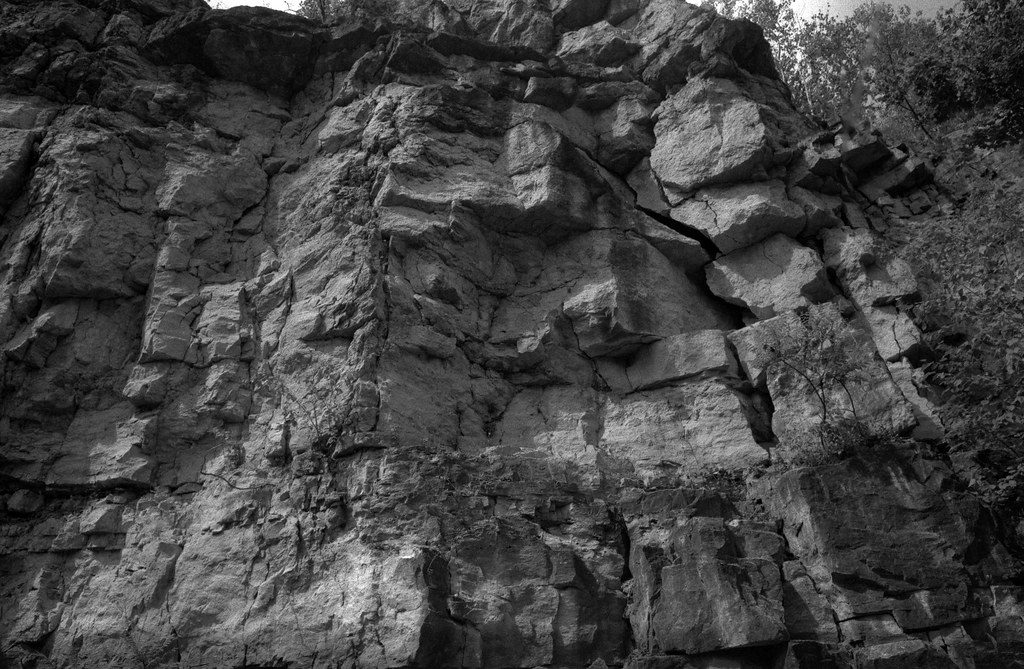 Foma:52 - Week 36 - The Quarry