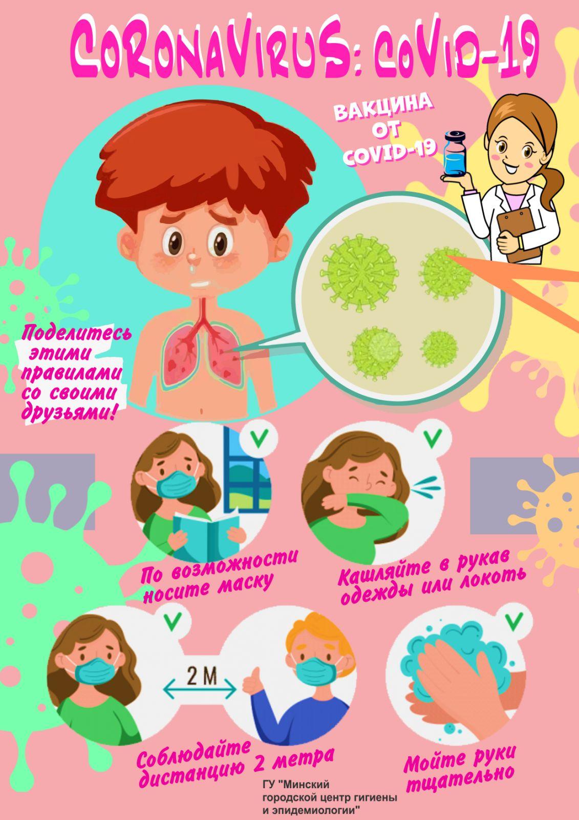 памятка для детей по COVID (1)