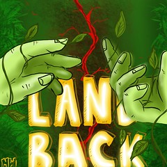 Land Back (2021)