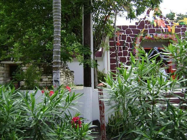 Cozumel, Mexico - El Cedral