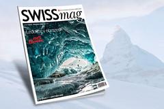 SWISSmag 25 – podzim/zima 2021/22