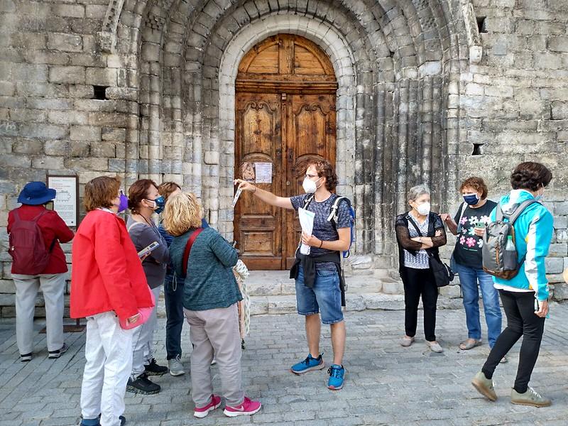Viatge Cultural a La Vall d'Aran, Artíes, Salardú i Vielha