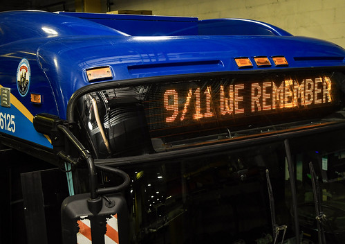 MTA Announces Plans to Honor 9/11
