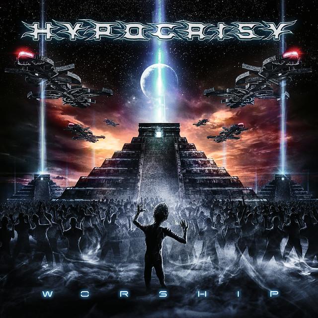 Hypocrisy Announce New Album 'Worship'