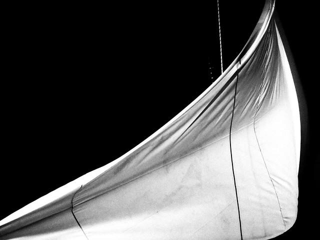 storm staysail (R-)