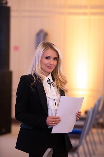 Ukraine Early Recovery Programme - Award Ceremony