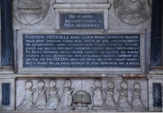 Sir Martin Stuteville, 1631