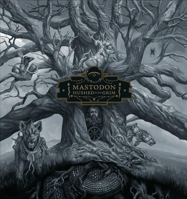 Mastodon Announce New Album 'Hushed And Grim'