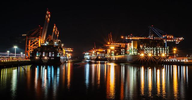 Hamburger Hafen 01MB4605