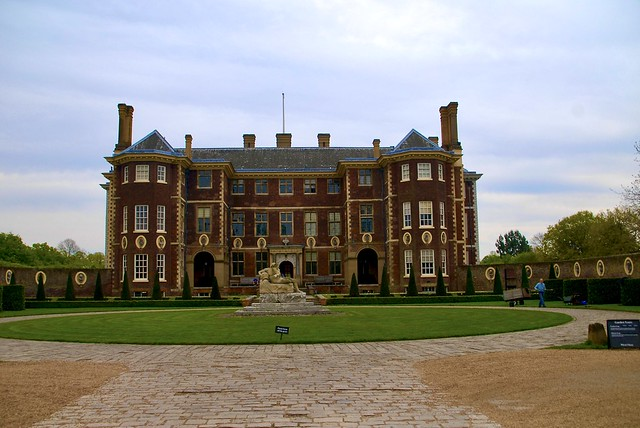 Ham House, Richmond, London