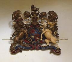 Hanoverian royal arms
