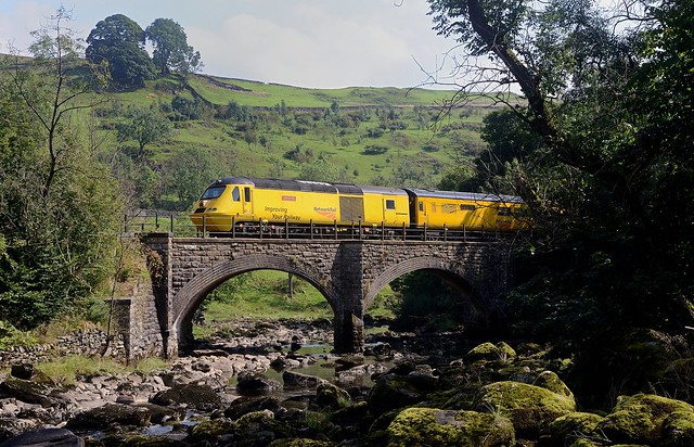 Improving Your Railway !
