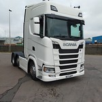 Higgs Transport Solutions Limited