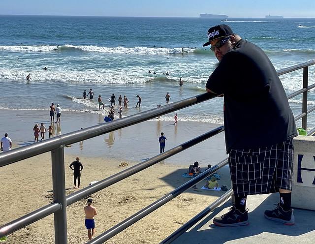 Big Boy surf