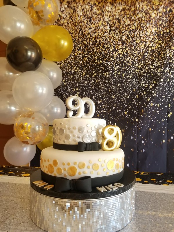 Cake by Yani's Cake, Craft & more