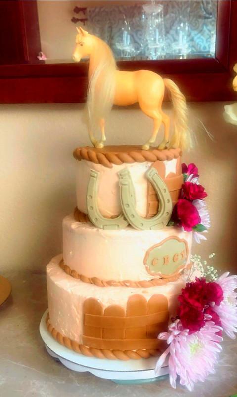 Cake by Oli Cake's