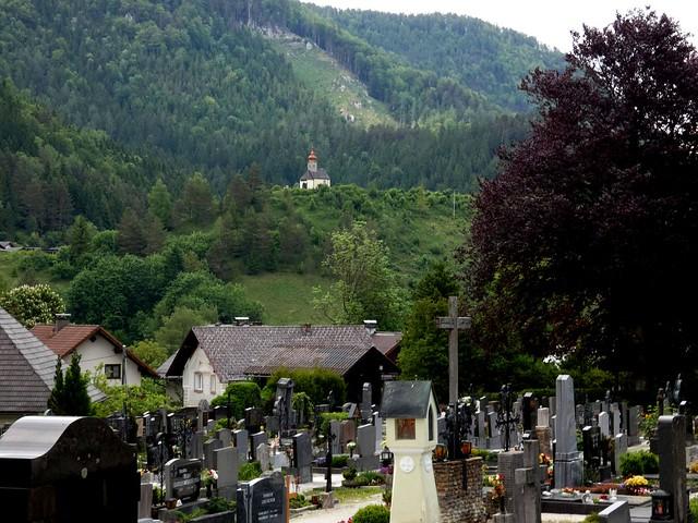 St. Aegyd am Neuwalde