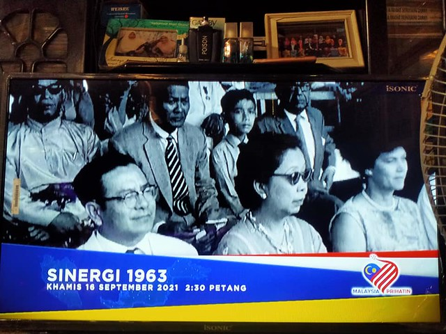 Bangkitkan Semangat Hari Malaysia Dengan Menonton Rtm Pada 16 September Ini