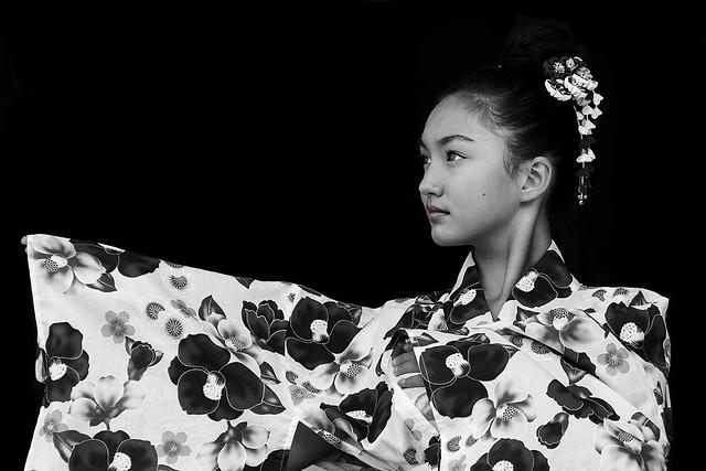 nippon girl