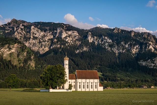 Bavarian Idyll