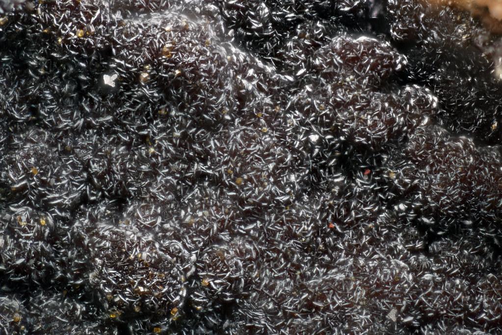 デクロワゾー石 / Descloizite