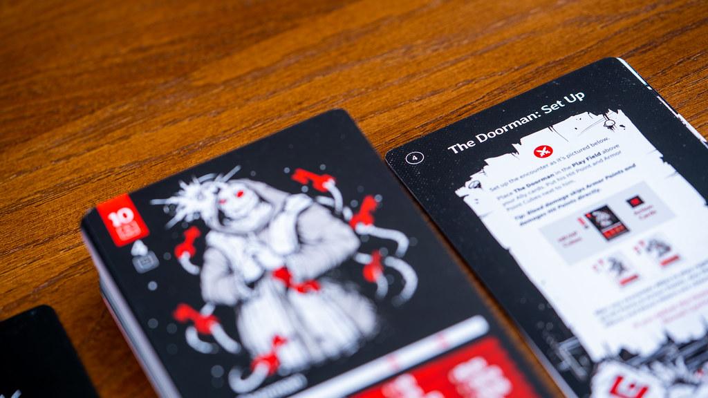 Spire's End boardgame juego de mesa