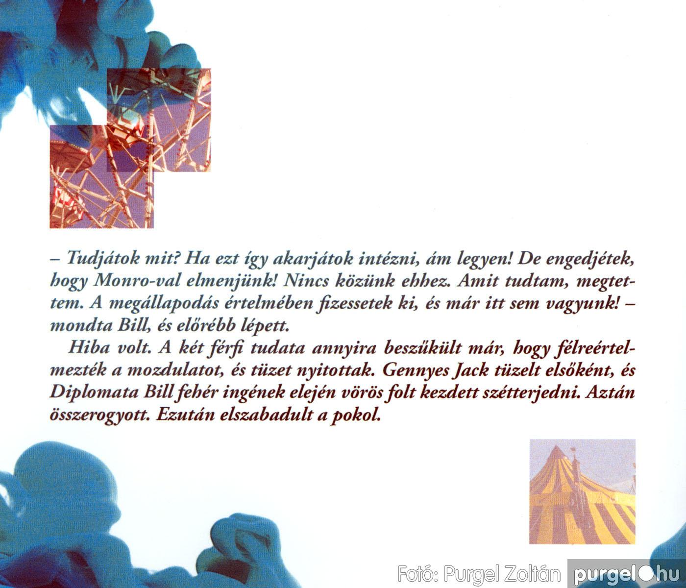 2021.09.10. 011 Bacsa Zsófia és Baráth Zoltán Hatred c. könyvének bemutatója - Fotó:PURGEL ZOLTÁN© .jpg