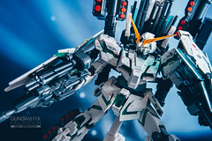 Gundam Fix Figuration #0044 RX-0 Unicorn Gundam