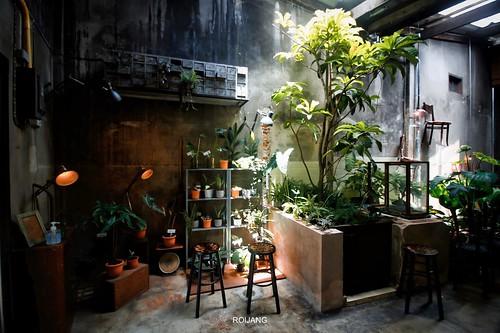 Shan Coffee ภูเก็ต