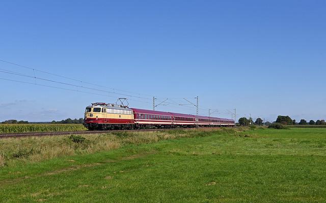 TRI 112 309-0 - Ottersberg