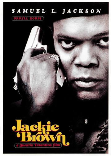 Samuel L. Jackson in Jackie Brown (1997)