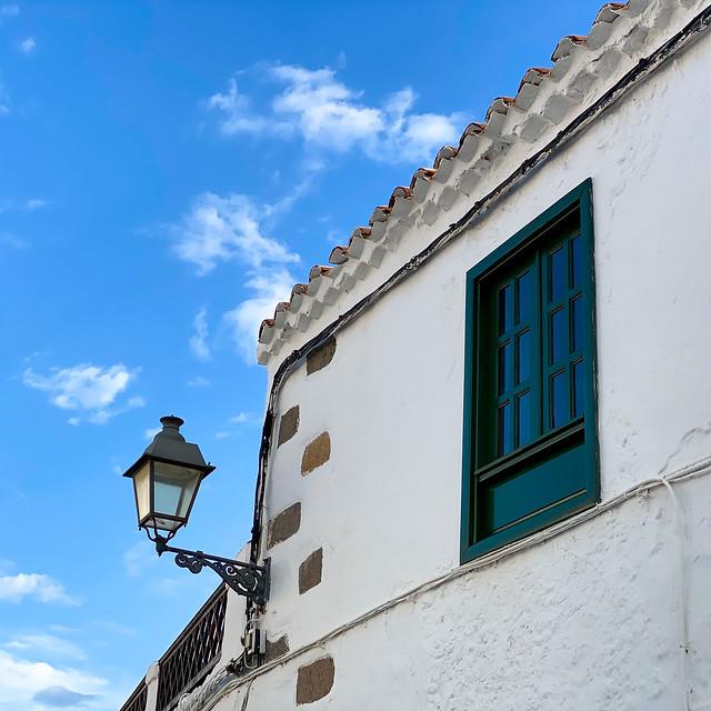 Calle Carreñas