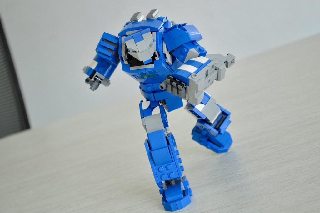 Lego Igor Moc