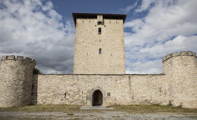 Pueblos de Álava: Mendoza