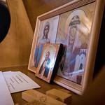 11 сентября 2021, Литургия в церкви в честь священномученика Фаддея, архиепископа Тверского (Затверечье) | 11 September 2021, Liturgy in the church in honor of the Holy Martyr Thaddeus, Archbishop of Tver (Zatverchye)