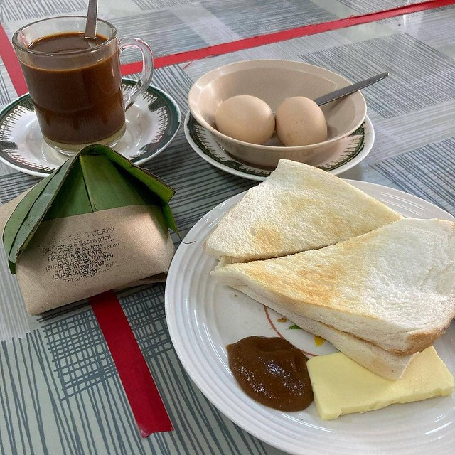 Kedai Makan Hailam Sun Sun Nam Cheong By Carrine.yap @ Ig.v1