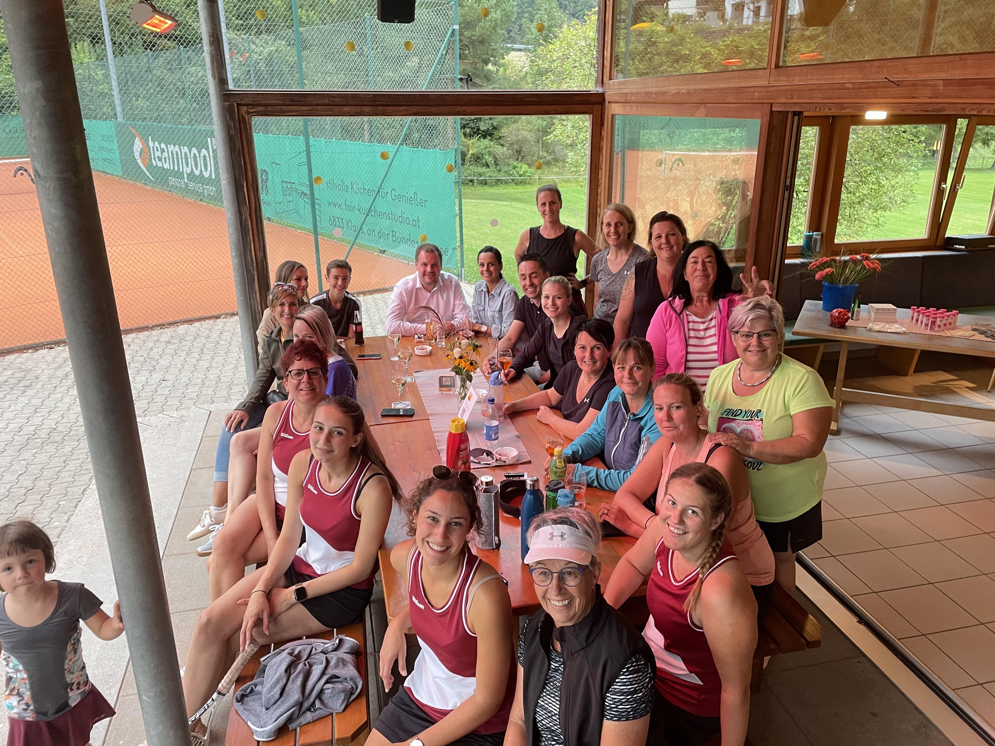 Frizzante Ladies Turnier 2021