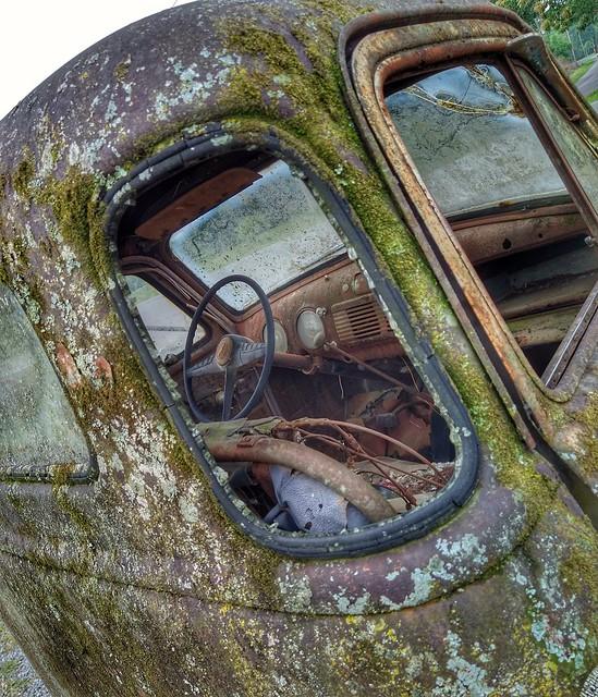 window of Despondency