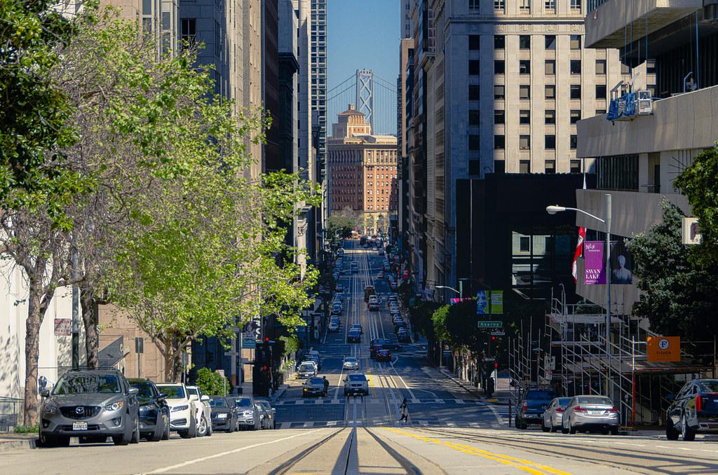 Streets of San Francisco Redux