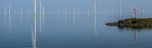 To whom it may concern: The Netherlands, IJsselmeer