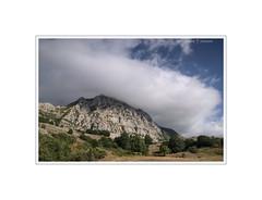 The hidden peak