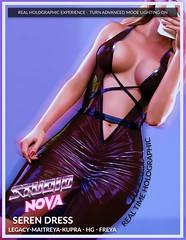 Studio Nova · WIP ACCESS