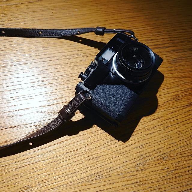 Kiev Jupiter12 35mm f2.8 俄系Biogon