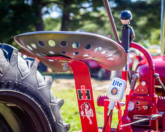 Tractor Pull - Custom Work