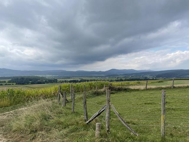Still Cloudy, Bettlach/France