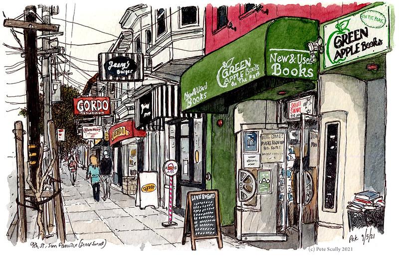 9th St San Francisco